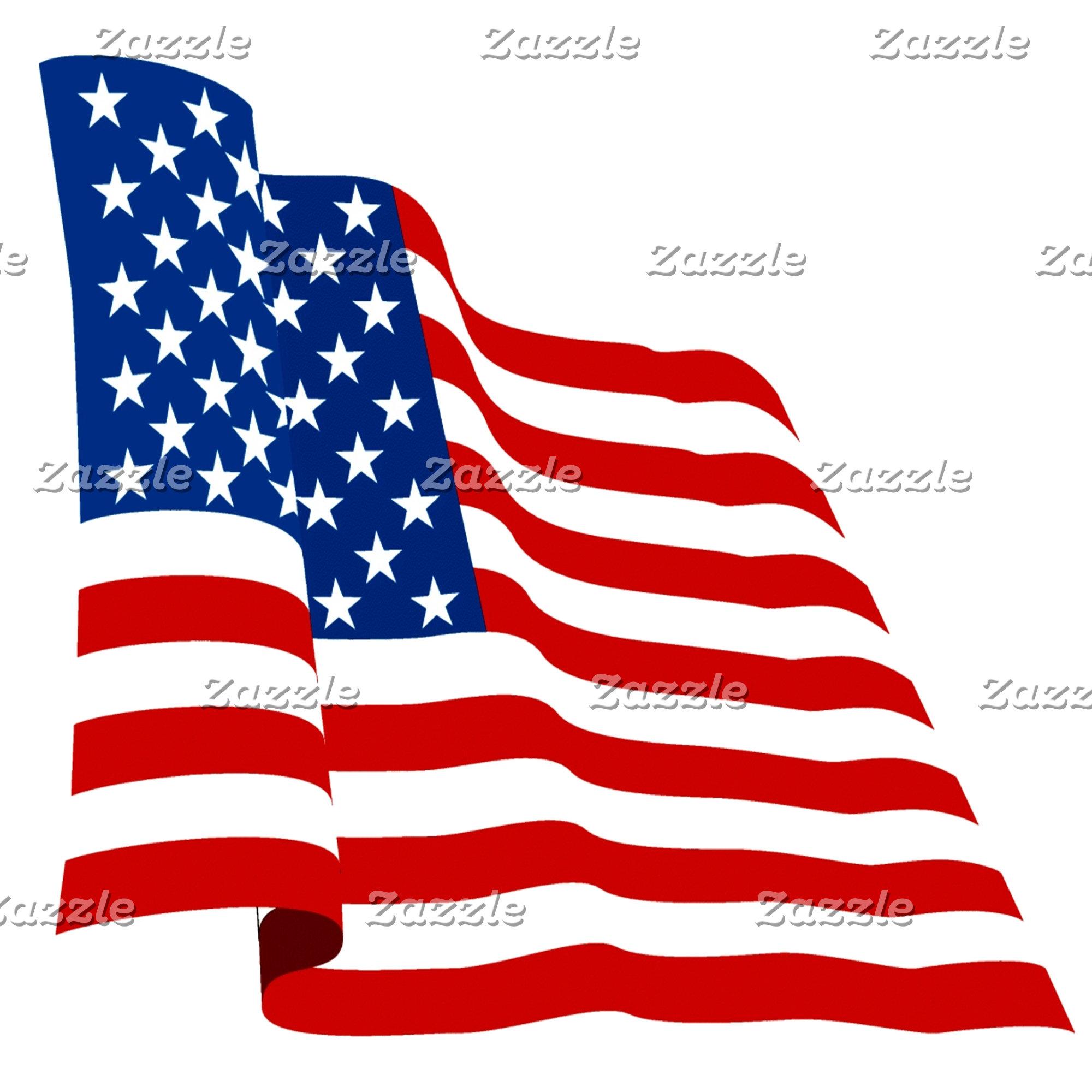AMERICA T-SHIRTS USA