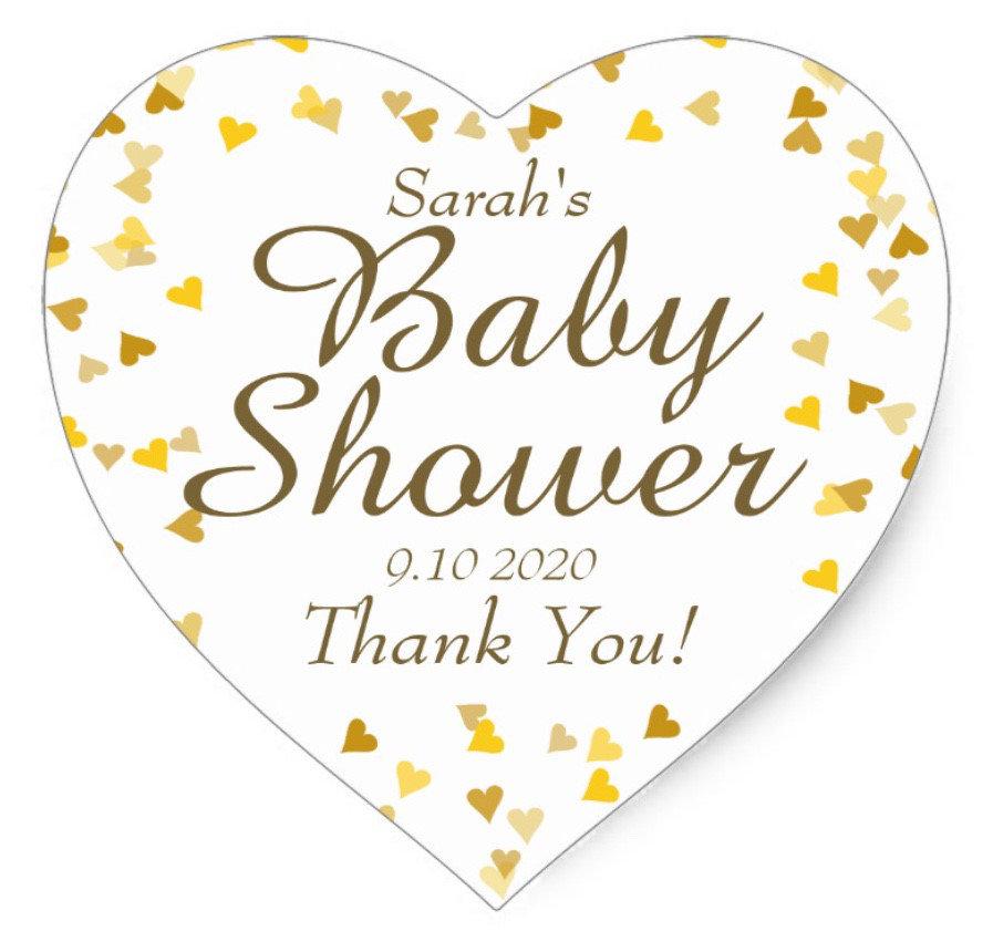 Baby Shower / Baby Sprinkle