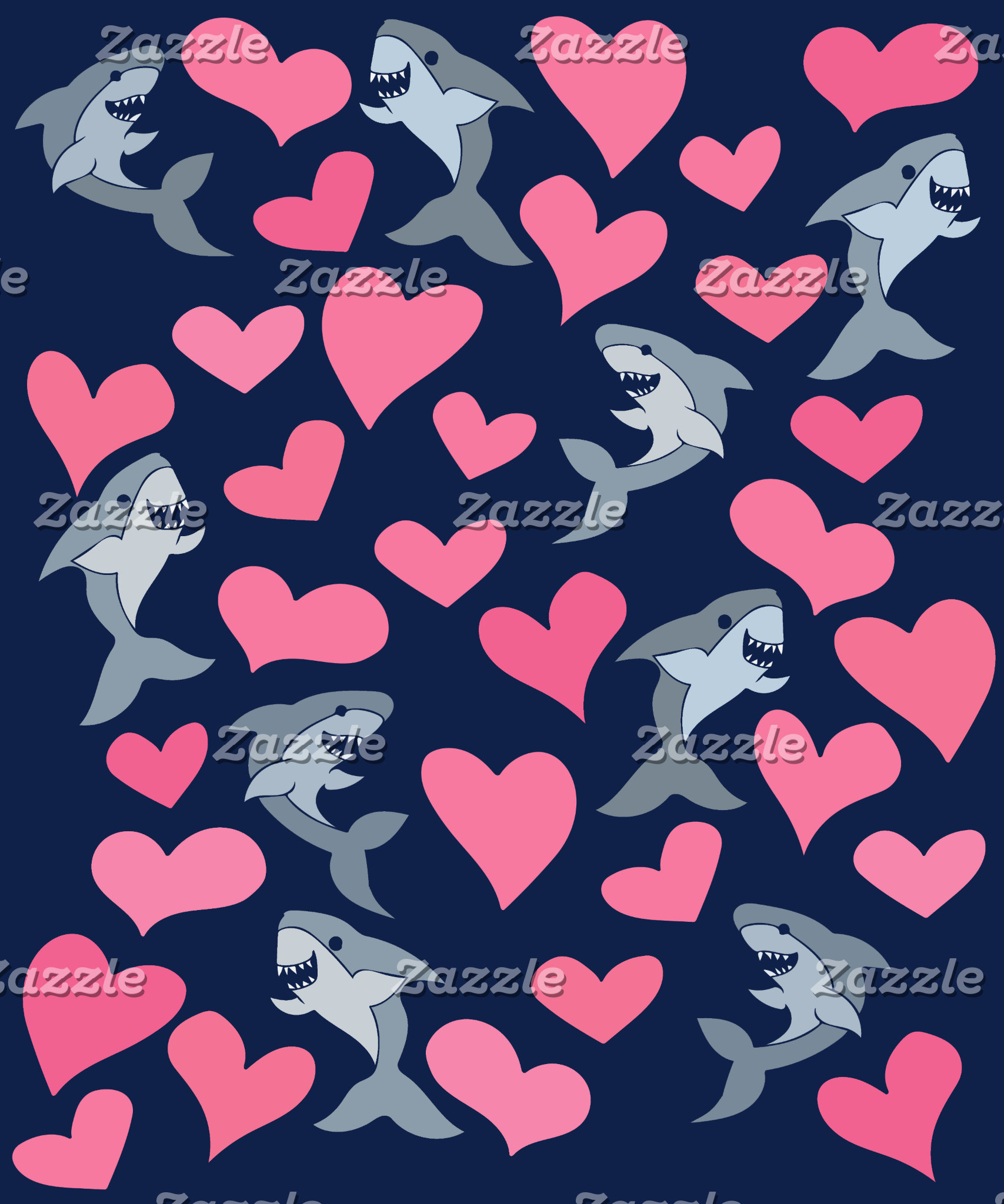 shark lovers