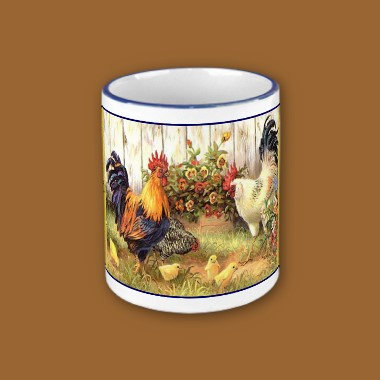 COUNTRY KITCHEN COLLECTION