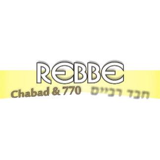 Rebbe- Chabad & 770