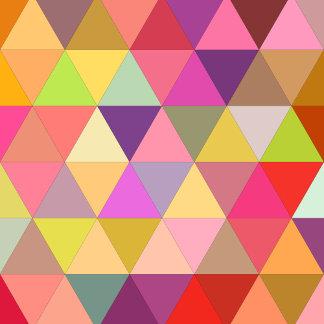 Triangle Designs