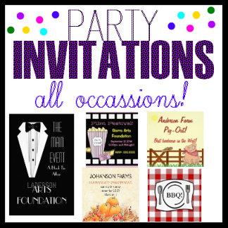 INVITES