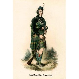 Clan MacDonell of Glengarry