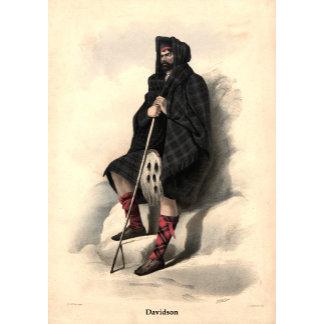 Clan Davidson
