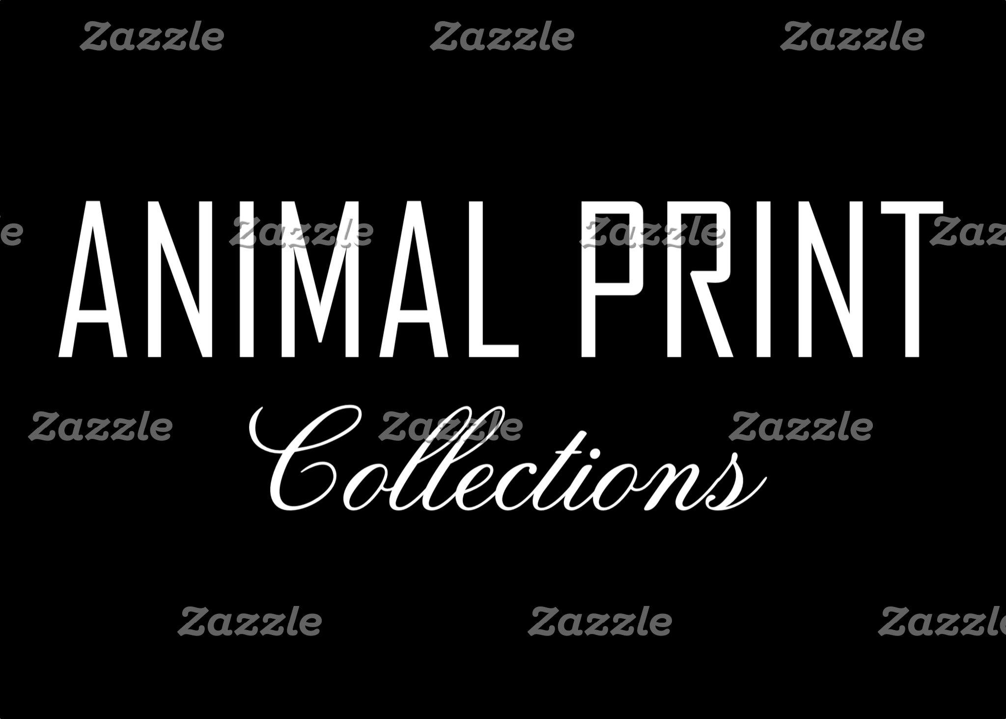 Animal Prints