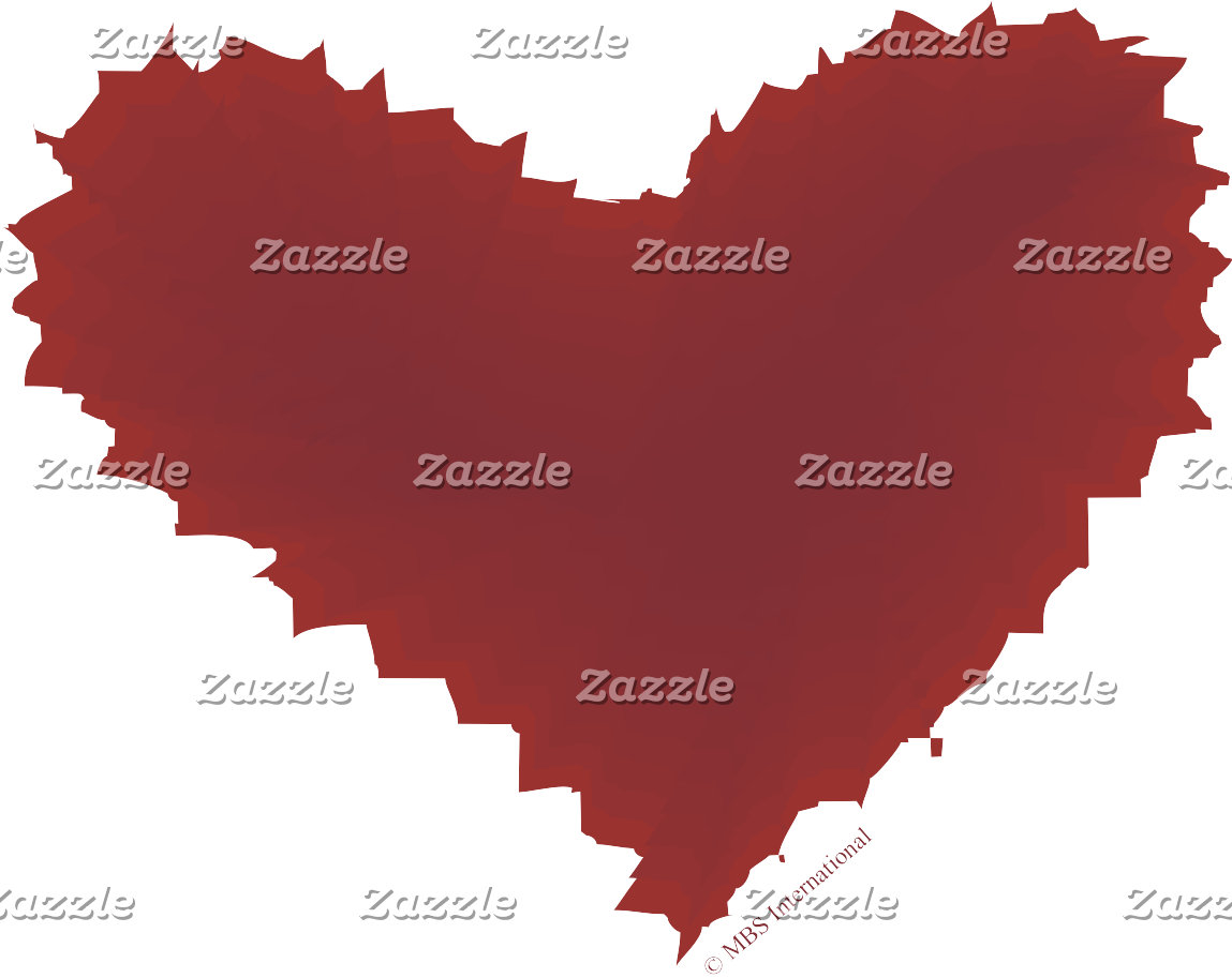Chaotic heart I Love Me valentine romance passion