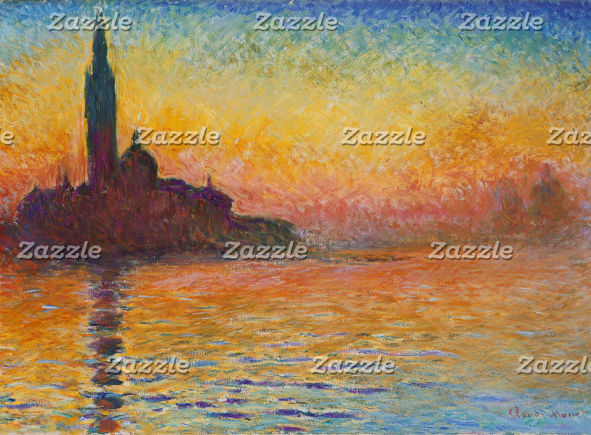 Claud Monet