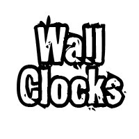 Wall Clocks!
