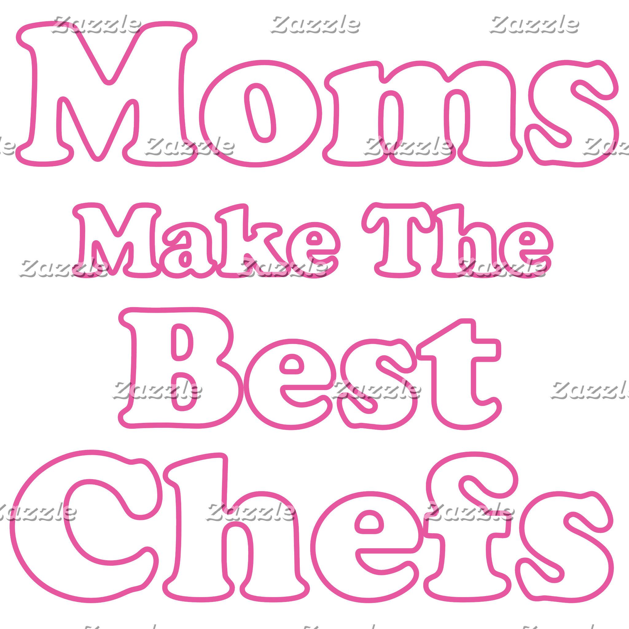 Chef - Best Mom
