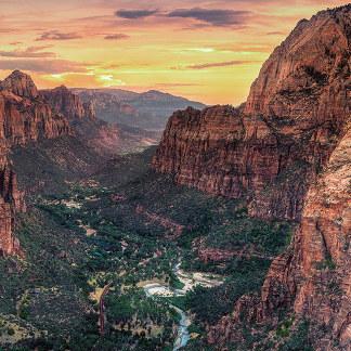 US Canyons