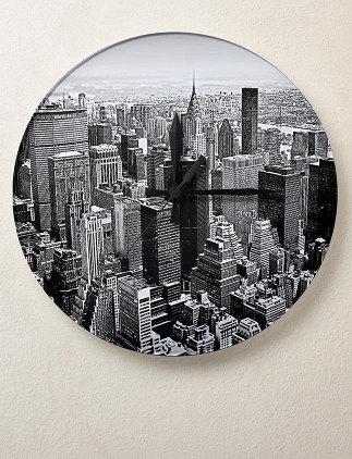 オリジナルヴィンテージ壁時計デザイン