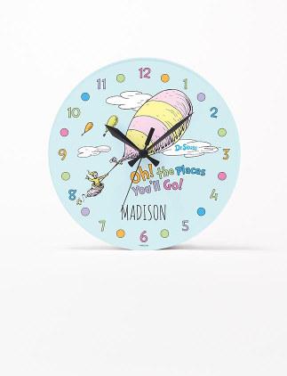 オリジナル壁時計デザイン