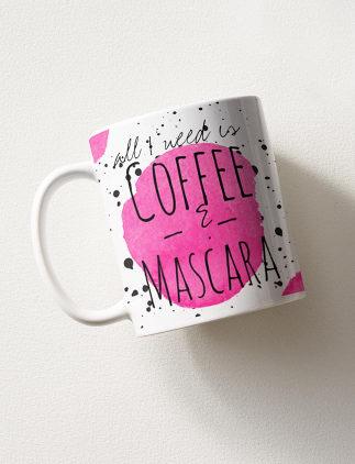 オリジナルデザインマグカップ
