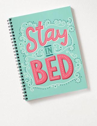 オリジナルノートブックデザイン