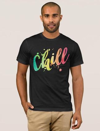 オリジナルTシャツデザイン