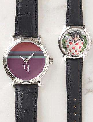 オリジナルデザイン腕時計