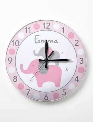 オリジナルデザイン壁時計