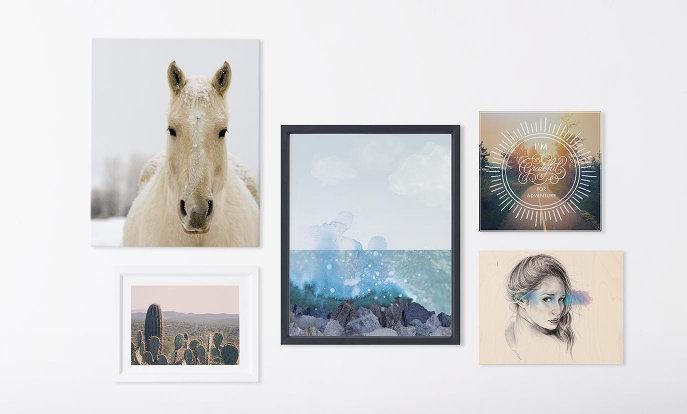 アート&ポスター