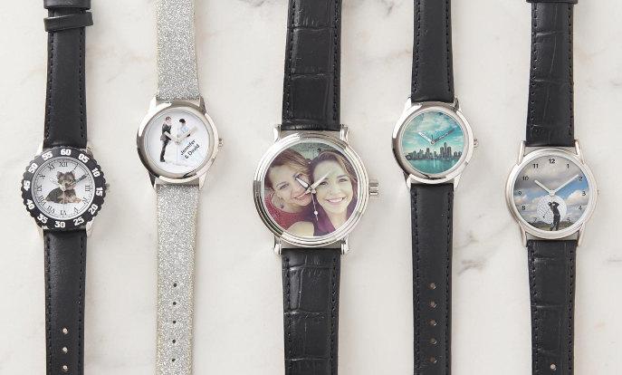 オリジナルデザイン腕時計40%オフ!