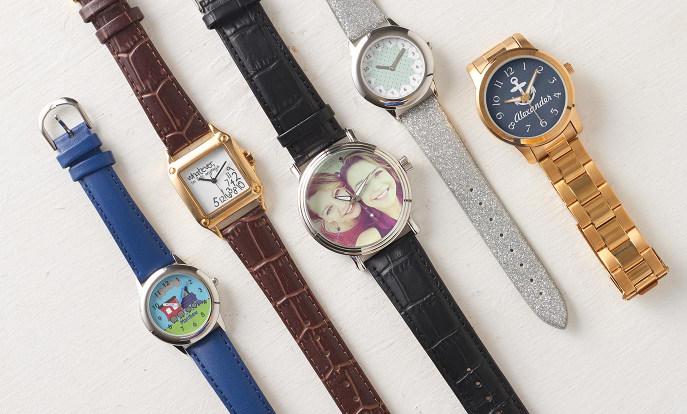 腕時計デザイン