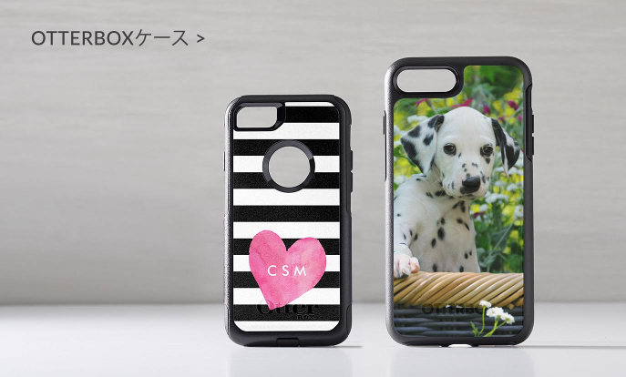 オッターボックスiPhone7ケース