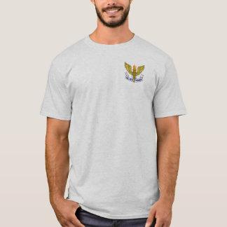 SWの人のヴィンテージの天使によってはTシャツが飛びます Tシャツ