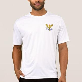 SWの公式のトレーニングのワイシャツ Tシャツ