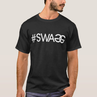 #SWAGG Tシャツ