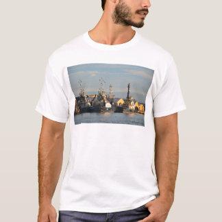 Swale.の引っ張り Tシャツ