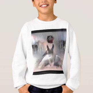 swan湖 スウェットシャツ