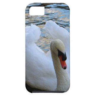 swan湖 iPhone SE/5/5s ケース
