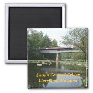 SwannはBridgeCleveland、アラバマを覆いました マグネット