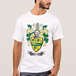 Sweeneyの紋章付き外衣 Tシャツ