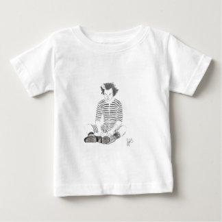 Sweeneyタッド ベビーTシャツ