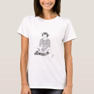 Sweeneyタッド Tシャツ