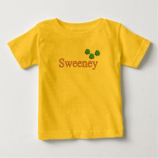 Sweeney家族 ベビーTシャツ
