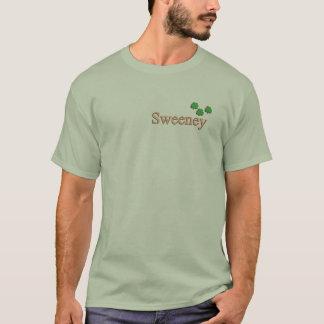 Sweeney家族 Tシャツ