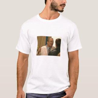 sweeney氏 tシャツ