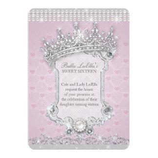 Sweet sixteenの招待状、MisのマルメロAnos カード