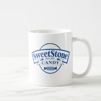 SweetStoneキャンデーのスワッグ コーヒーマグカップ