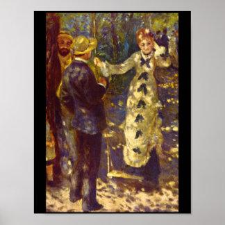 Swing_Impressionists ポスター