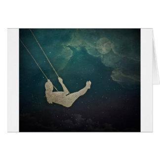 Swingin カード