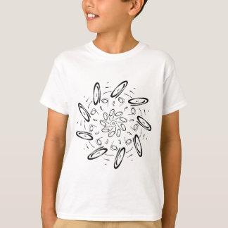 Swirl1 Tシャツ