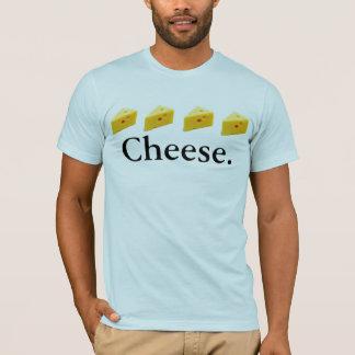 swisscheese tシャツ