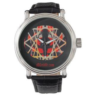 SWISSWRISTCLOCK 4彼 腕時計