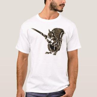 Switchyリス Tシャツ