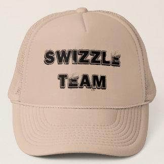 Swizzleのチーム キャップ