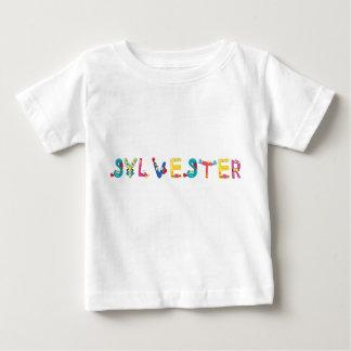 SylvesterのベビーのTシャツ ベビーTシャツ