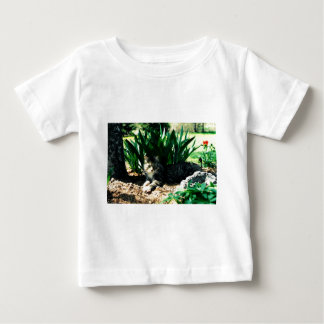 Sylvester 3 ベビーTシャツ